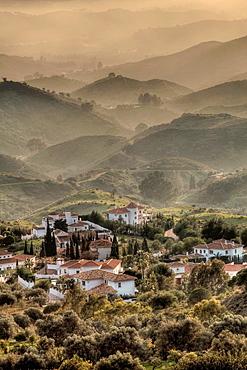 Valtocado, Andalusia, Spain.