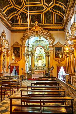 Ordem Terceira de Sao Francisco Church, Pelourinho, Salvador, Bahia, Brazil