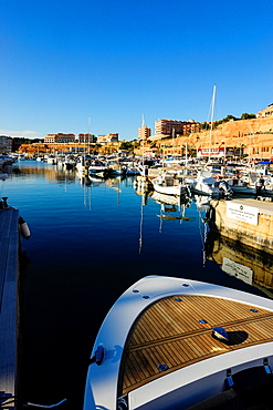 Port Adriano, Calvia, mallorca, Balearic Islands, Spain, europe.