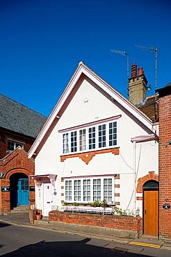 Aldeburgh, Suffolk, England.