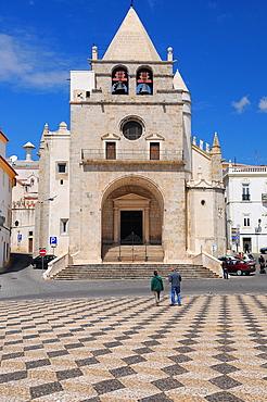 Elvas. Alentejo. Portugal