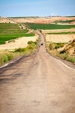 A-220 road Carinena