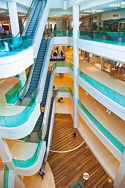 Leblon shopping center, Rio de Janeiro, Brazil