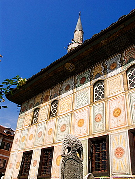 Europe, Macedonia, Tetovo, Sarena Djamija Mosque