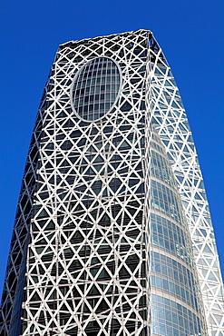 Japan, Tokyo, Shinjuku, Cocoon Tower,.