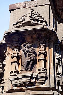 Shri Mahalakshmi Temple, Kolhapur, Maharashtra, India