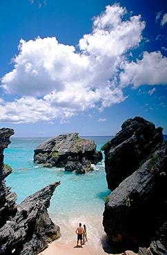 Jobsons Cove, Warwick Parish, Bermuda Islands, UK