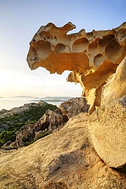 Capo d'Orso, Sardinia, Italy, Europe