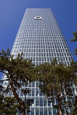 O2 building, Munich, Bavaria, Germany, Europe