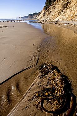 Anchor Bay, Mendocino County, California, USA