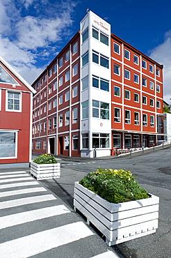 Torshavn Hotel, Torshavn, Faroe Islands, North Atlantic