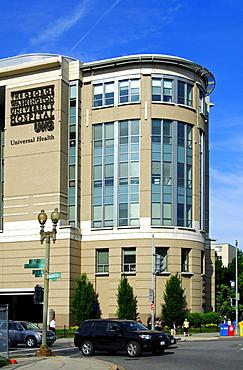 The Ronald Reagan Institute of Emergency Medicine, George Washington University, Washington D.C., USA