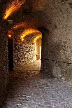 Portal Nou, Pityuses, Balearic Islands, Spain, Europe