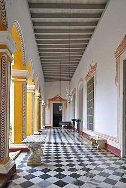 Museo Historico Municipal, historic district of Trinidad, Cuba, Caribbean, Central America