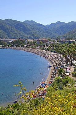 Icmeler near Marmaris, Turkish Aegean, Turkey, Asia