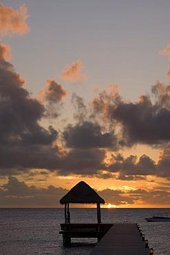 Le Maitai Dream Hotel, Fakarava, Havaiki-te-araro, Havai'i or Farea, Tuamotu Archipelago, French Polynesia, Pacific Ocean