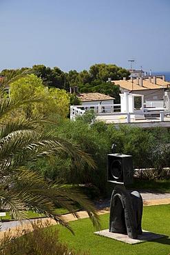Fundacio Pilar i Joan Miro, Cala Major, Majorca, Balearic Islands, Spain, Europe