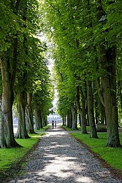 Schloss Nordkirchen castle, North Rhine-Westfalia, Germany, Europe