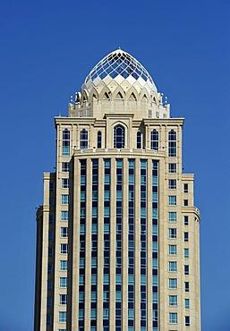 Four Seasons Hotel, Doha, Emirate of Qatar, Middle East, Asia