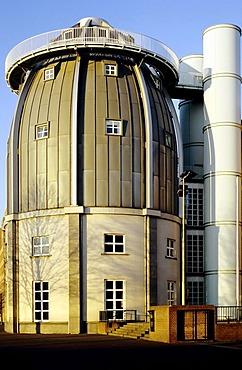 Bonnefanten Museum, architect Aldo Rossi, Maastricht, Limburg, Netherlands, Europe