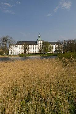 Schloss Gottorp Castle in Schleswig, Schleswig-Holstein, Germany, Europe