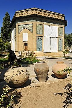 Pars Museum in Shiraz, Fars, Persia, Iran, Asia