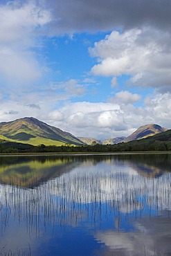 Loch Awe, Argyll and Bute, Highlands, Scotland, United Kingdom, Europe