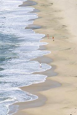 Playa Puerto Cruz beach on the island of Isla Margarita, Venezuela, South America