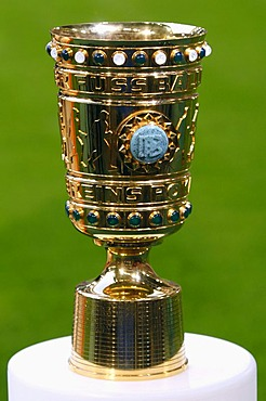 Trophy of the DFB-Pokal