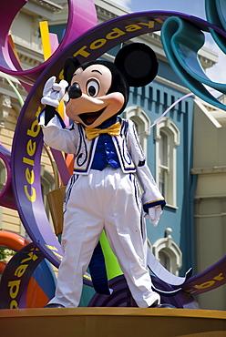 Walt Disney World Resort, Florida, USA