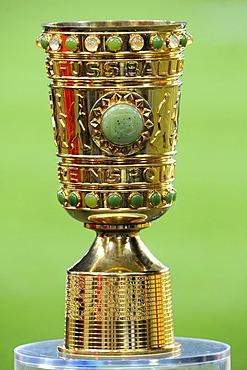 DFB-Pokal, German Football-Federation Cup, original trophy