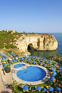 Hotel Tivoli Almansor, Carvoeiro, Algarve, Portugal, Europe
