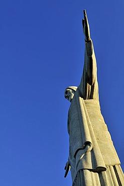Statue of Christ, Rio de Janeiro, Brazil, South America