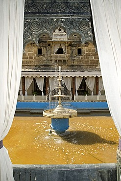 Jag Mandir Palace, Udaipur, Rajasthan, India, South Asia