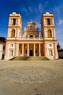 Benedictine Convent Gottweig, Danube valley, Lower Austria, Austria