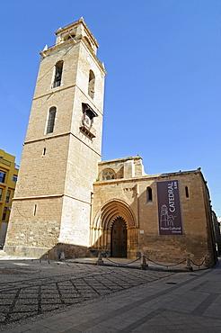 Cathedral, Orihuela, Alicante, Spain