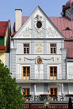 Mariazell Styria Austria