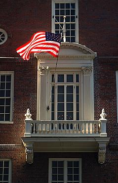 Old State House, Boston, Massachusetts, USA