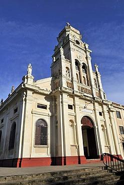 Xalteva Church, Granada, Nicaragua, Central America