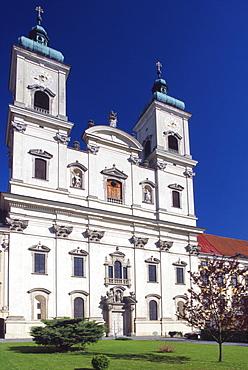Convent Gasten, Upper Austria, Austria