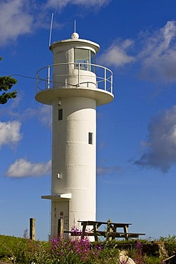 Lighthouse, Vergi, Lahemaa National Park, Estonia, Baltic States, Northeastern Europe
