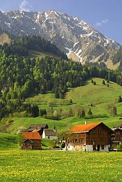 Hochmatt, Im Fang, Switzerland