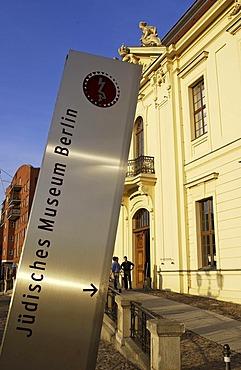 Jewish museum, Berlin by Daniel Libeskind