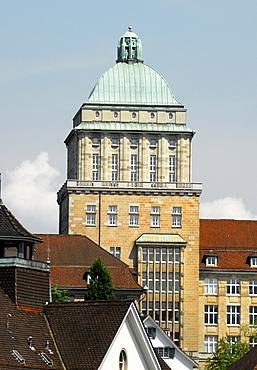 University, Zurich, Switzerland, Europe
