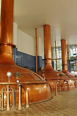 Brewery Becks in Bremen