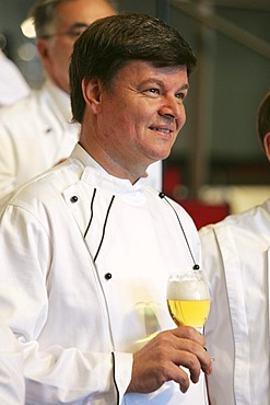 Three Star Chef Harald Wohlfahrt, Award-giving ceremony of the Gastronomy Culture Award