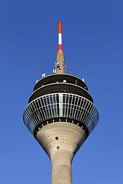 Television tower, Duesseldorf, NRW, Germany