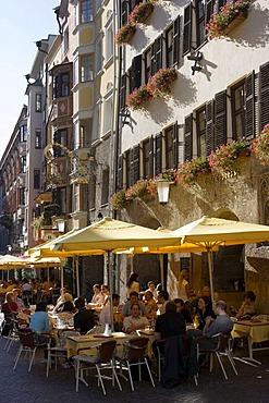 Innsbruck Tyrol Austria