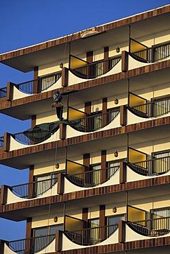 Mallorca Platja de Palma Las Maravillas - house renovating