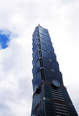 101 Building, Taipei City, Taiwan